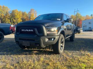 New 2021 RAM 1500 Classic Warlock for sale in Spragge, ON
