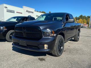 New 2021 RAM 1500 Classic NIGHT EDITION for sale in Spragge, ON