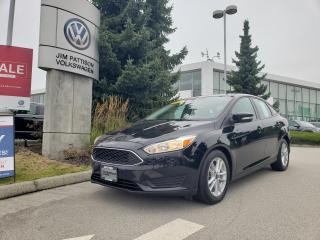Used 2017 Ford Focus SE, Great Value, Finance Available, Trades welcome for sale in Surrey, BC