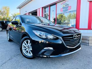 Used 2014 Mazda MAZDA3 GS-SKY ACTIVE for sale in Regina, SK