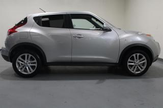 Used 2012 Nissan Juke WE APPROVE ALL CREDIT for sale in Mississauga, ON