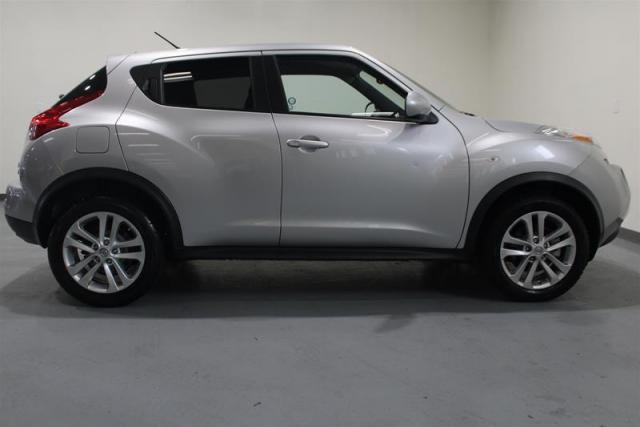 2012 Nissan Juke WE APPROVE ALL CREDIT