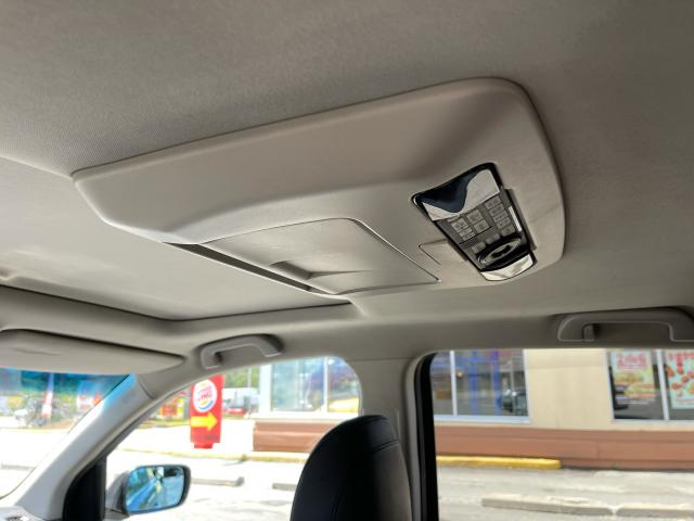 2010 Acura MDX Tech Pkg Navigation/DVD//Sunroof/7 Pass Photo14