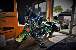 Used 2007 Harley-Davidson Softail Softail for sale in Estevan, SK