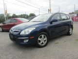 Used 2011 Hyundai Elantra Touring GLS for sale in Mississauga, ON
