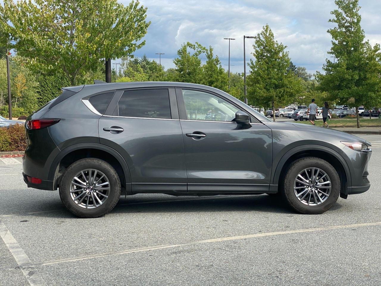 2017 Mazda CX-5 Touring Photo7