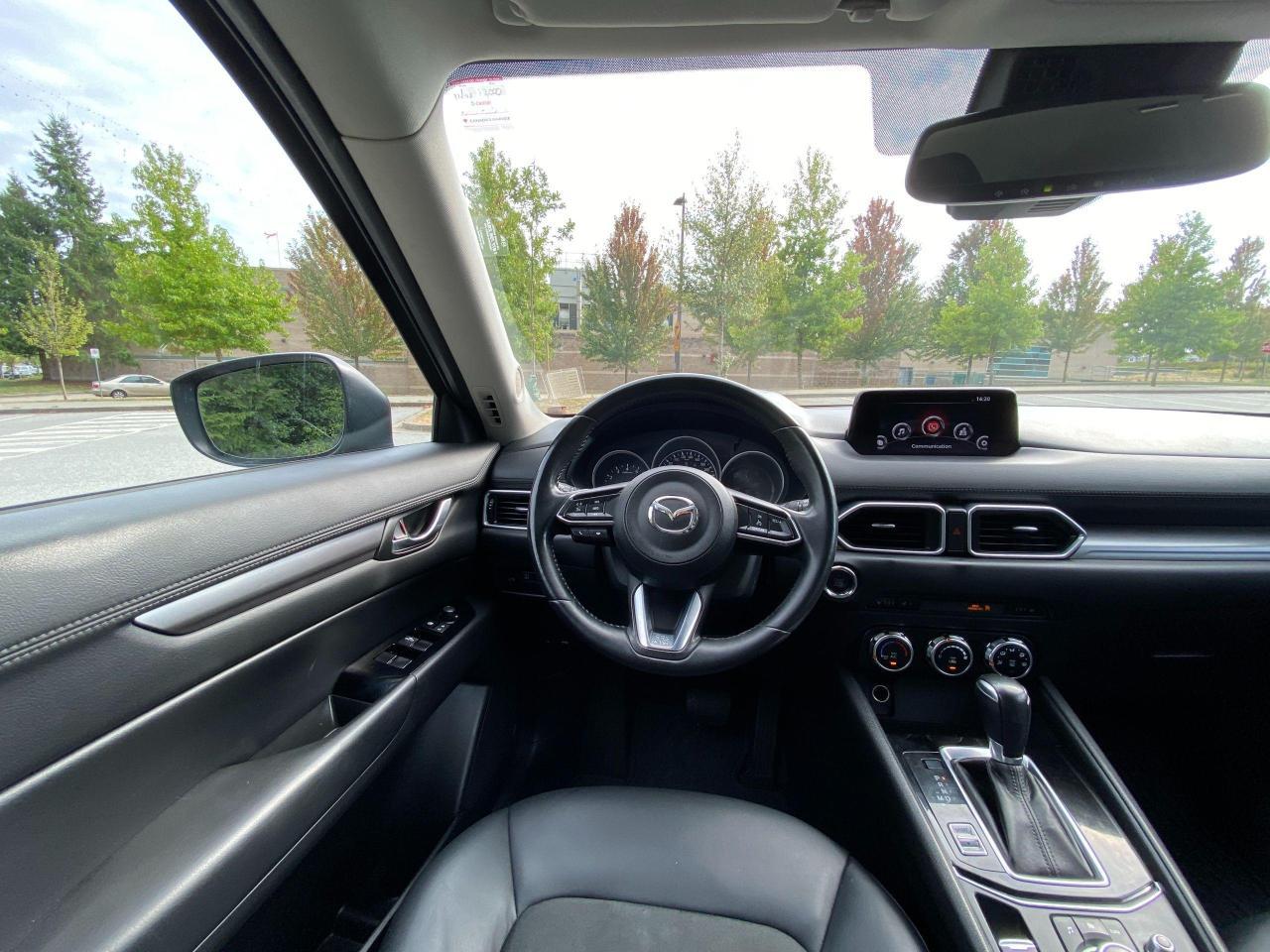 2017 Mazda CX-5 Touring Photo14