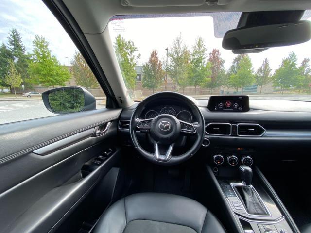 2017 Mazda CX-5 Touring Photo13