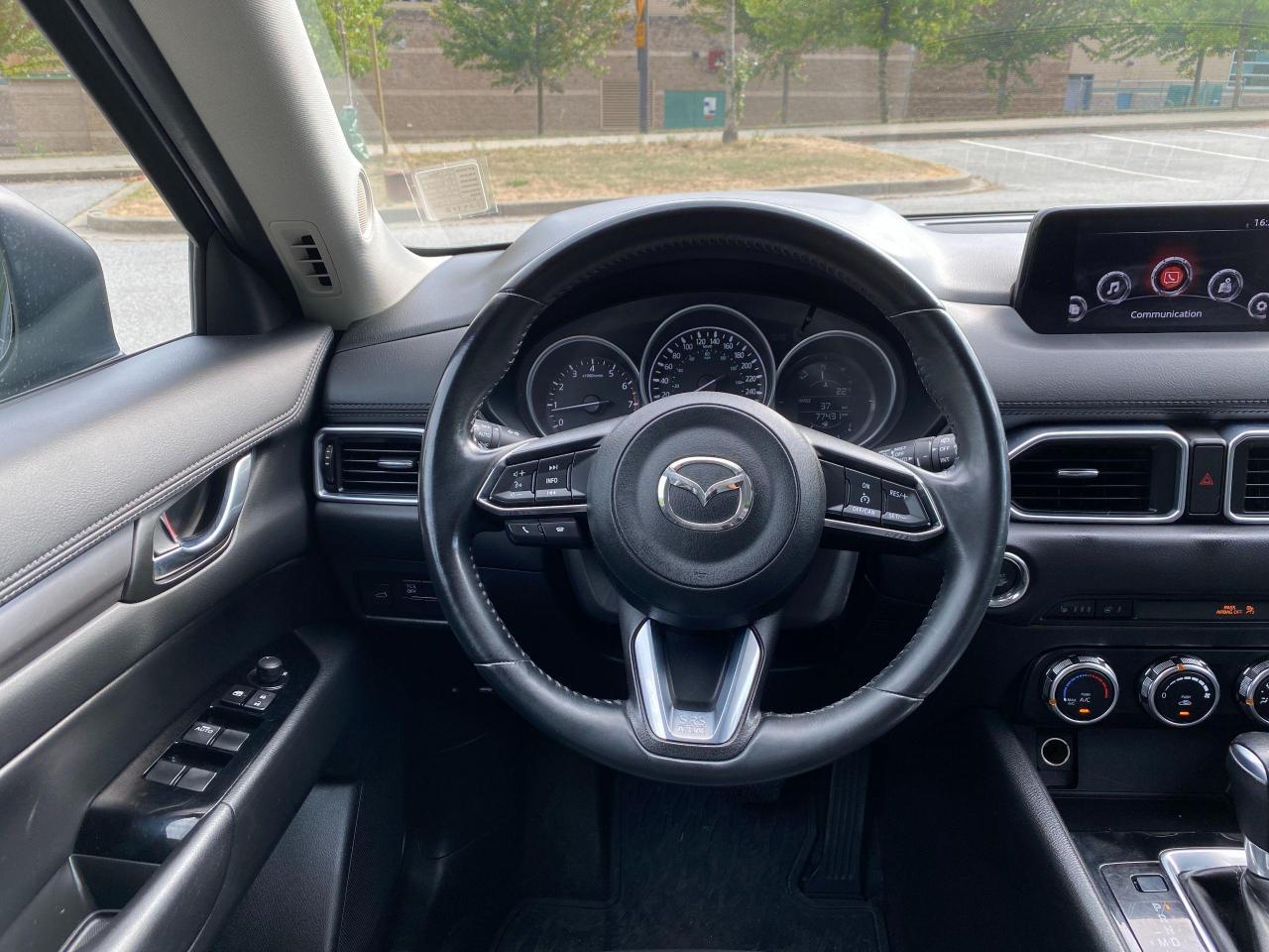 2017 Mazda CX-5 Touring Photo15