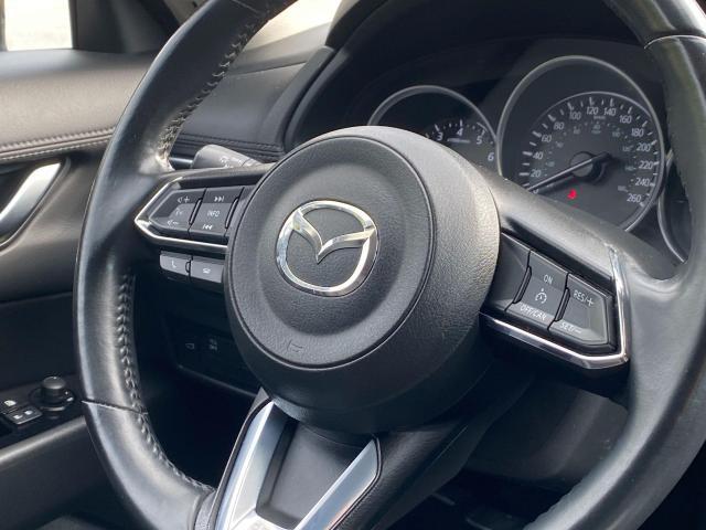 2017 Mazda CX-5 Touring Photo17