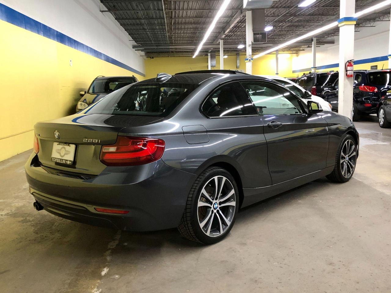 2015 BMW 228i xDrive