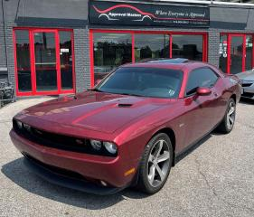 Used 2014 Dodge Challenger R/T for sale in Scarborough, ON