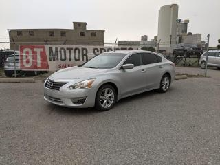 Used 2013 Nissan Altima SV I $0 DOWN - EVERYONE APPROVED!! for sale in Calgary, AB