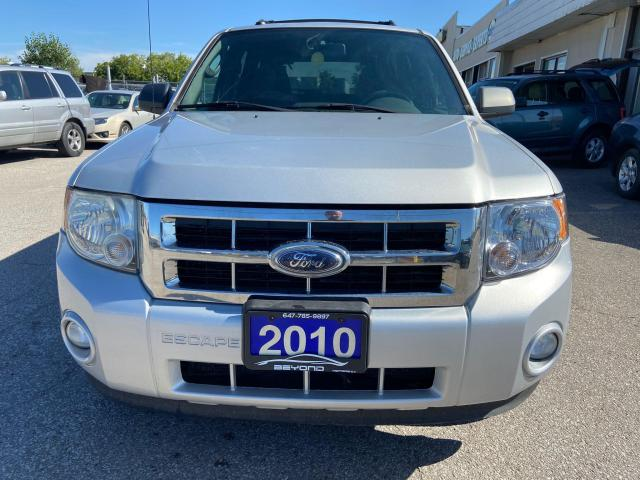 2010 Ford Escape CERTIFIED, CRUISE CONTROL, ANTI LOCK BRAKES, AWD