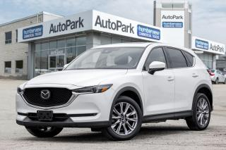 Used 2019 Mazda CX-5 GT|NAVIGATION|BACKUP CAM|SUNROOF|VENTED SEATS|AWD for sale in Mississauga, ON