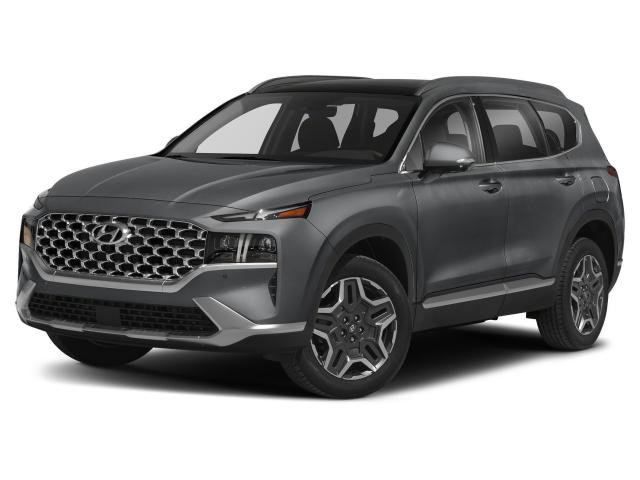 2022 Hyundai Santa Fe Hybrid Luxury AWD