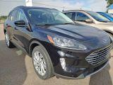 2021 Ford Escape 4DR TIT FHEV