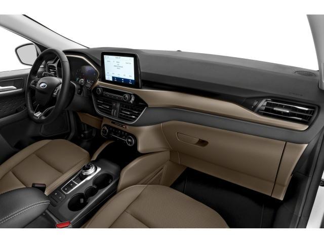 2021 Ford Escape 4DR SEL