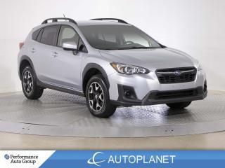 Used 2018 Subaru XV Crosstrek Convenience, Back Up Cam,Apple CarPlay, New Brakes for sale in Brampton, ON