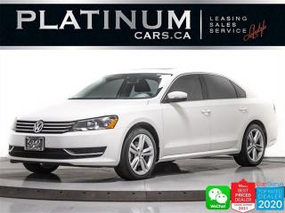 Used 2014 Volkswagen Passat 1.8T SE, MANUAL, HEATED SEATS, SUNROOF for sale in Toronto, ON