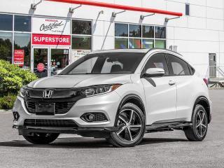 New 2022 Honda HR-V Sport for sale in Port Moody, BC