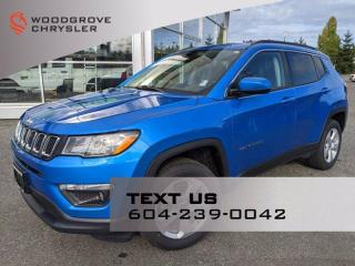 Used 2018 Jeep Compass NORTH for sale in Nanaimo, BC