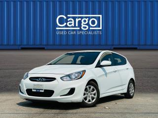 Used 2013 Hyundai Accent GLS for sale in Stratford, ON