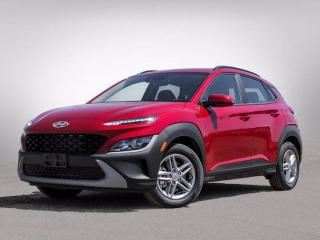 New 2022 Hyundai KONA Essential for sale in Fredericton, NB