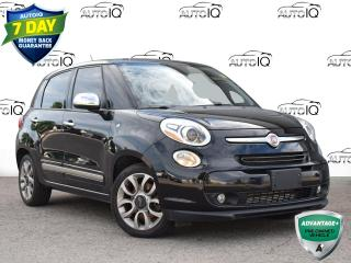 Used 2015 Fiat 500 L Lounge This just in!!! for sale in St. Thomas, ON