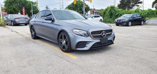 Used 2019 Mercedes-Benz E-Class AMG E 53 for sale in Burlington, ON