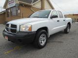 Photo of White 2005 Dodge Dakota