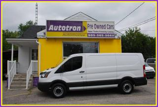 Used 2015 Ford Transit 150 2015 Ford Transit 150 for sale in Woodbridge, ON