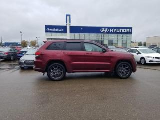 Used 2020 Jeep Grand Cherokee Limited X for sale in Edmonton, AB