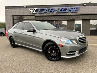 Used 2013 Mercedes-Benz E-Class E 550 for sale in Calgary, AB