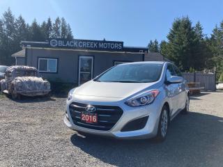 Used 2016 Hyundai Elantra GT GL for sale in Black Creek, BC