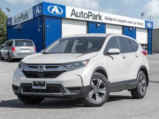 Used 2018 Honda CR-V LX EX AWD BACKUP CAM HEATED SEATS BLUETOOTH AWD for sale in Georgetown, ON