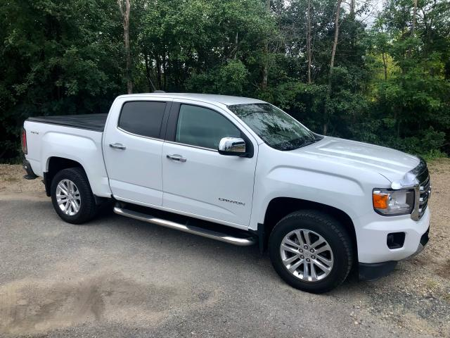 2018 GMC Canyon SLT  With only 71200 km $152 weekly