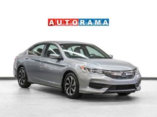 Used 2016 Honda Accord LX Backup Camera Heated Seats for sale in Toronto, ON