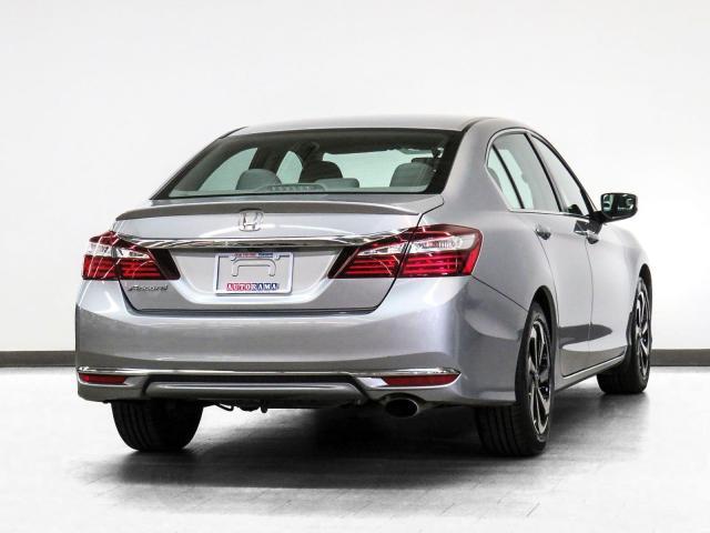 2016 Honda Accord LX Backup Camera Heated Seats