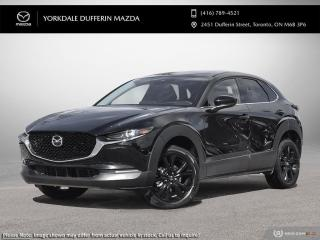 New 2021 Mazda CX-30 GT w/Turbo for sale in York, ON