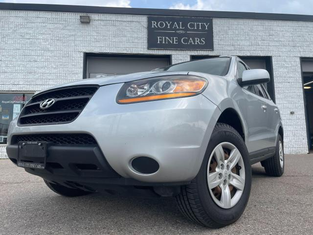 2009 Hyundai Santa Fe GLS // ONE OWNER // NO ACCIDENTS // CERTIFIED!!