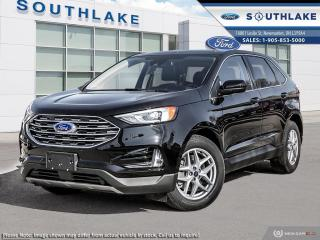 New 2021 Ford Edge SEL for sale in Newmarket, ON