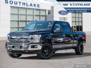 Used 2019 Ford F-150 for sale in Newmarket, ON