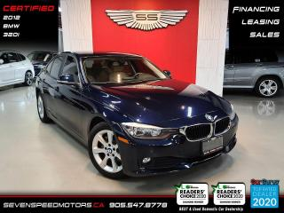 Used 2012 BMW 3 Series for sale in Oakville, ON