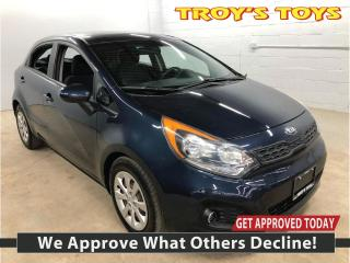 Used 2013 Kia Rio LX+ for sale in Guelph, ON