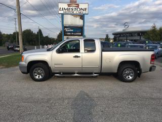 Used 2010 GMC Sierra 1500 SL NEVADA EDITION for sale in Newmarket, ON