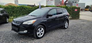 Used 2014 Ford Escape 4X4 SPORT GARANTIE 1 ANS for sale in Pointe-aux-Trembles, QC