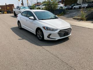 Used 2017 Hyundai Elantra GL/CAMERA/BLINDSPOTASSIST/HTDSEATS/CERTIFIED for sale in Toronto, ON