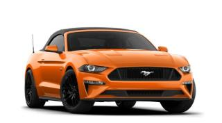 New 2021 Ford Mustang GT PREMIUM CONVERTIBLE for sale in Brockville, ON