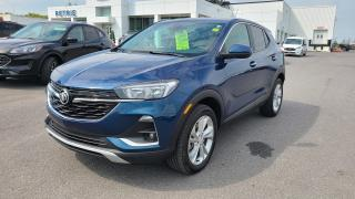 Used 2021 Buick Encore GX Preferred - AWD, REMOTE START, SEAT HEAT for sale in Kingston, ON